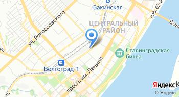 Virgin Connect на карте