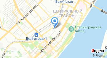 Ветер перемен, концертное агентство на карте