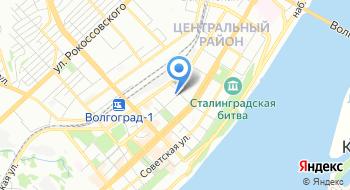 Агентство Берегиня на карте