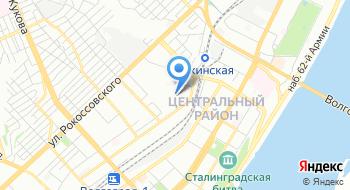 Альдоир на карте