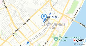 WayTransfer на карте