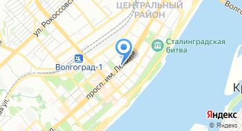 Каifе на карте