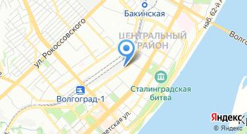 Центр Аналитик на карте