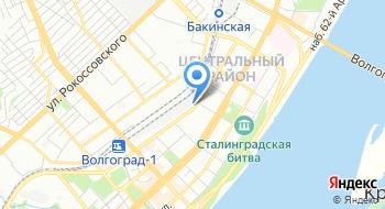 Автомойка Auto SPA на карте