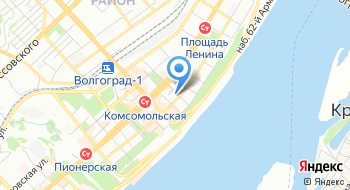 Интернет-магазин Геодом на карте