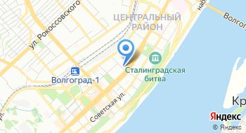 Ансамбль Российского Казачества на карте