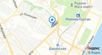 Лонмади на карте
