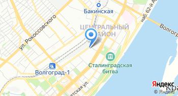 ГСП на карте