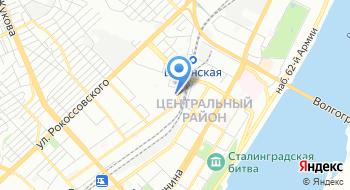 Стекольная мастерская На Пархоменко на карте