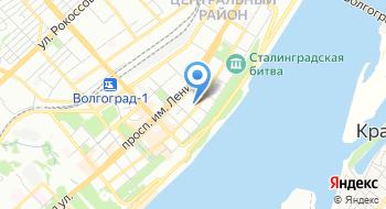 Зоодрузья на карте