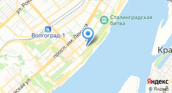 Экспопринт на карте