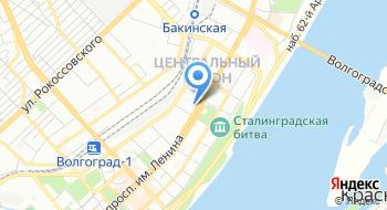 Танцевально-спортивный клуб Триумф на карте