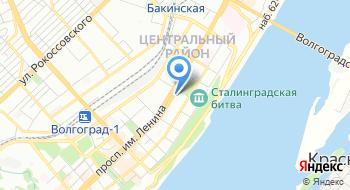Детская поликлиника №15 Первое педиатрическое отделение на карте
