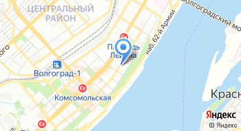 Семейное кафе Коржик на карте