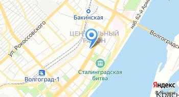 Офис Респект на карте