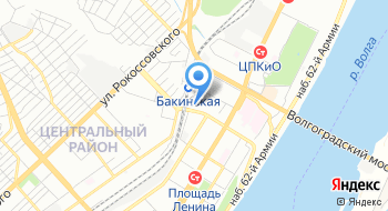 Интернет-магазин GreenSun на карте
