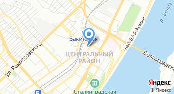 АН- 362 на карте