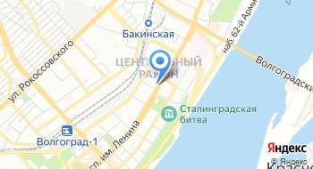 Парфюмерия на карте