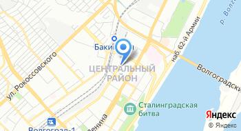 Автоматика М+ на карте