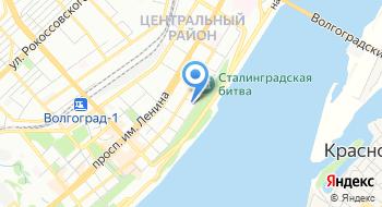 Магазин снаряжения для подводной охоты Бестер на карте