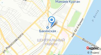 Ситидолг на карте