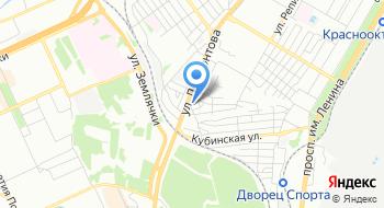 Ай-Сервис на карте