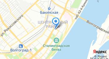 Региональный Инженерный центр на карте