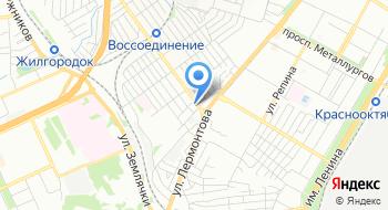 РестоВолга на карте