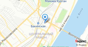 СанТехСбыт на карте