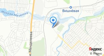 Stop-Car.ru на карте