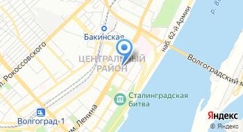 Строй-клуб на карте