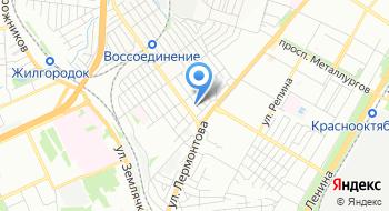 ОфисСтар-Волга на карте