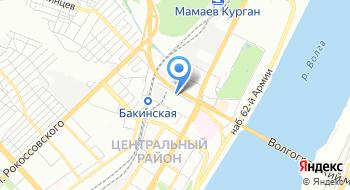Афиши.рф на карте