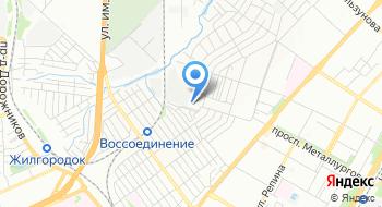 Военный комиссариат Волгоградской области на карте