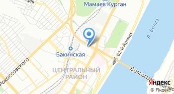 Центр Криминалистических Экспертиз на карте