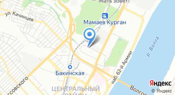 Инфорсер на карте