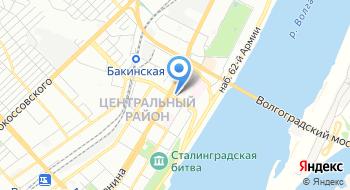 Компания 7 Ворот на карте