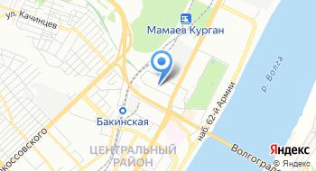 Ветеринарная клиника Енот на карте