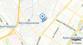 Союзмаш-С на карте