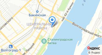 Формат Бизнес Сайтов на карте