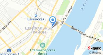 Мета-хром на карте