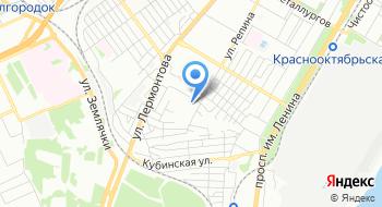 Стройметалл-В на карте