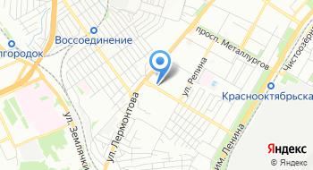 Автошкола Престиж-авто на карте