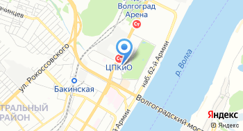 Горуслуги на карте
