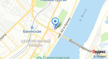Игровой центр Q-zar на карте