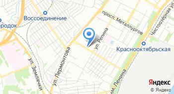 Магазин Карандаш на карте