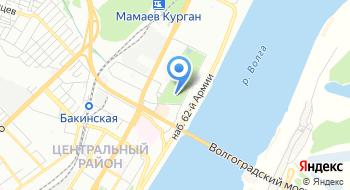 МБУК Центральный парк культуры и отдыха на карте