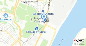 Волгоградский городской общественный фонд защиты животных Покровитель на карте