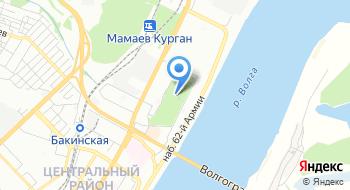 Город приключений на карте