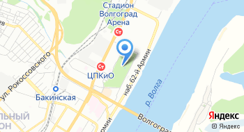 Москит на карте
